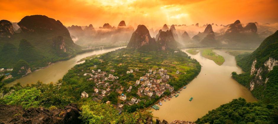 Chinese Splendour