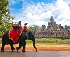 Siem Reap Nugget