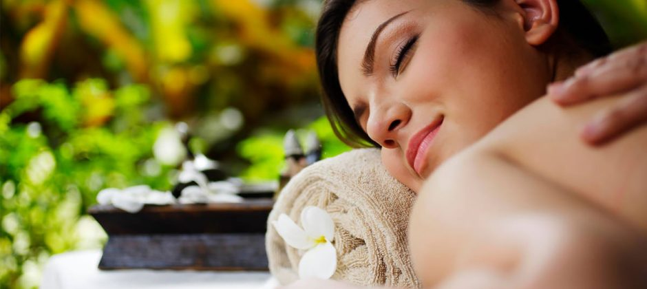 Siem Reap: Spa Therapy