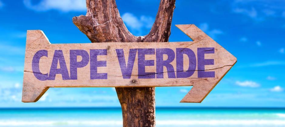 Sunny Cape Verde