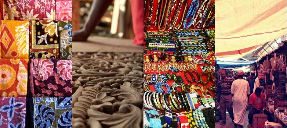 Zanzibar: Half Day Tour