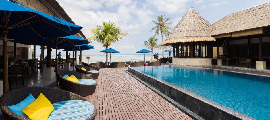 Lembongan Island – Bali