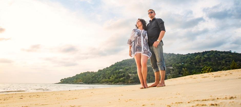Phuket: Transfer to Premium Hotel