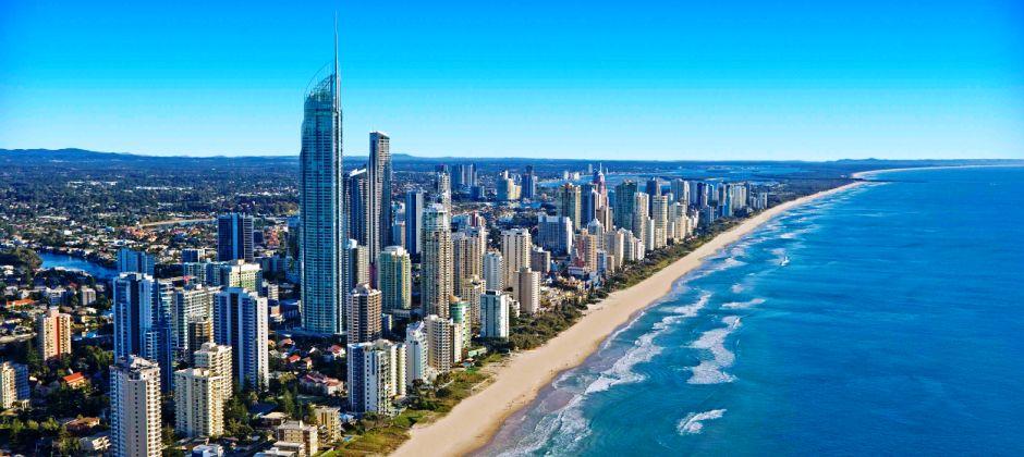 Gold Coast: Dreamworld