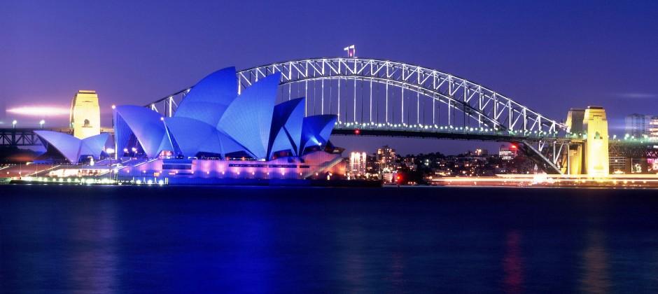 Hamilton Island - Sydney