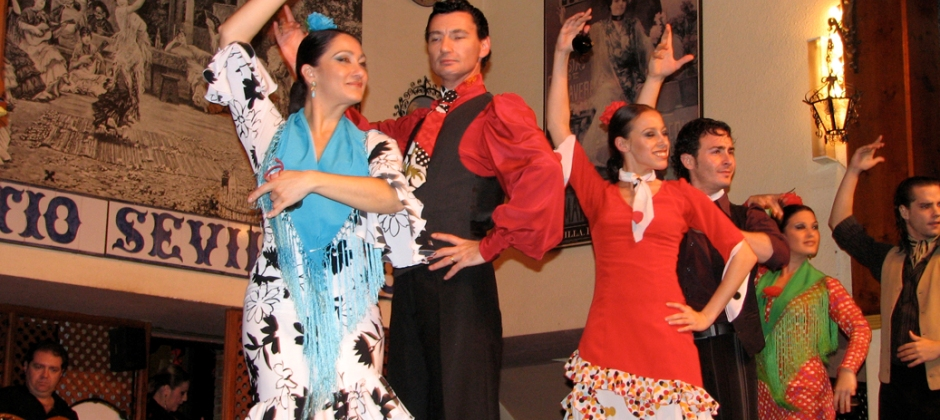 Barcelona: Tour Of Montserrat (Optional), Flamenco Show In The Evening.