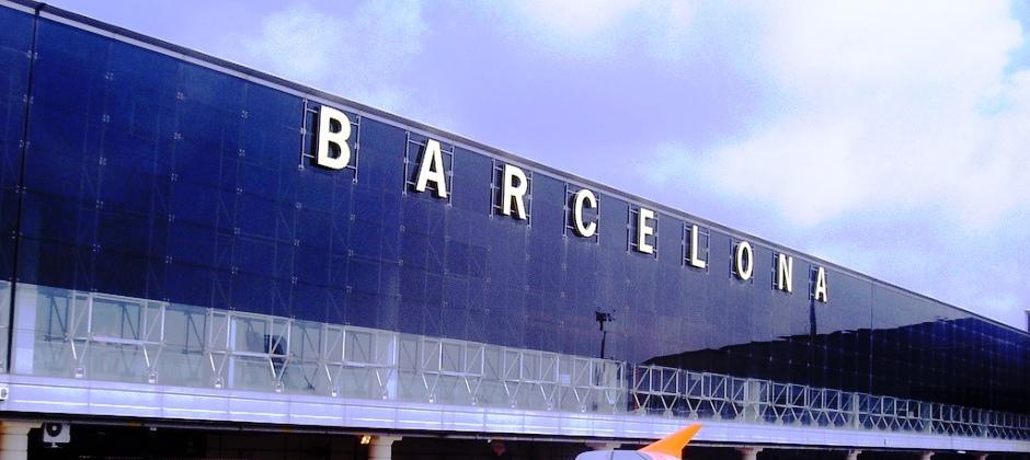 Barcelona – Depart