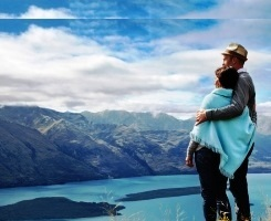 Romance in New Zealand