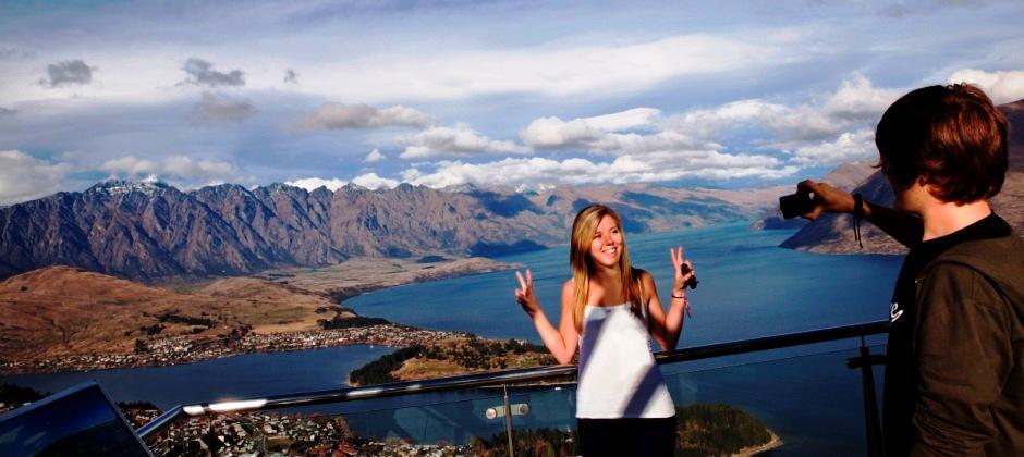 Rotorua - Christchurch