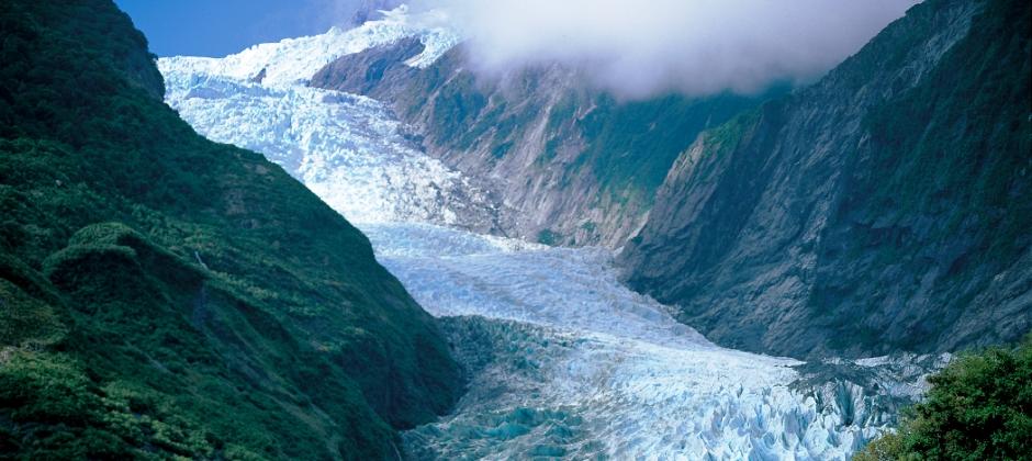 Queenstown - Glacier Region