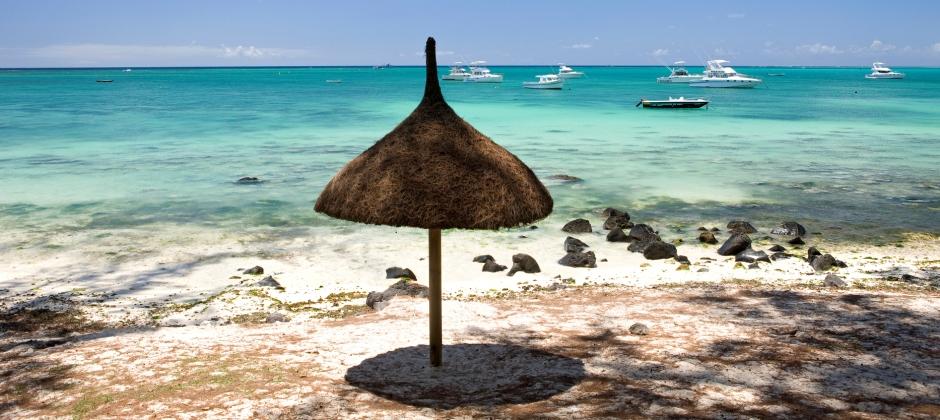 Mauritius – Depart