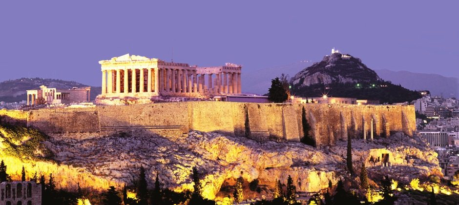 Athens: City Tour With Acropolis