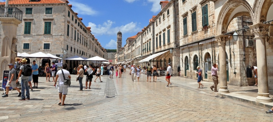Dubrovnik – At leisure