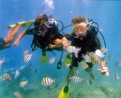 Maldives @ Paradise Island Resort & Spa