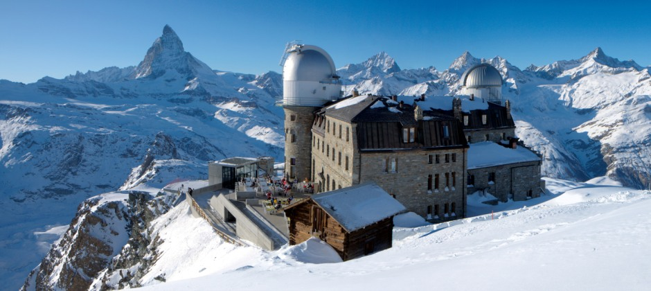 Zermatt: Excursion Gornergrat