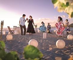 Reunion Island Magic