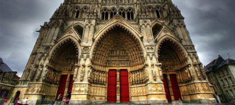 Paris: Excursion to Amiens