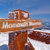 Mammoth Mountain Skiing