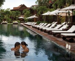 Cambodian Luxury
