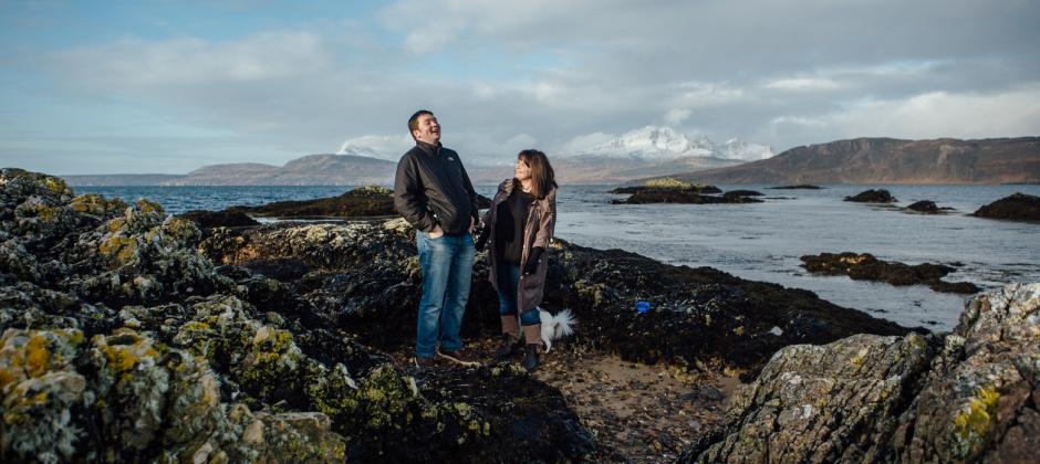 Isle of Skye: Day At Leisure