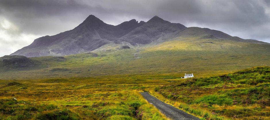 Isle of Skye – Glasgow (6 hours)