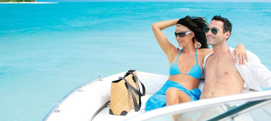 Maldives: Day at Leisure