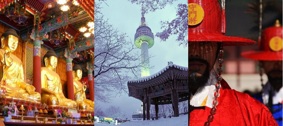 Seoul: Visit the top Attractions