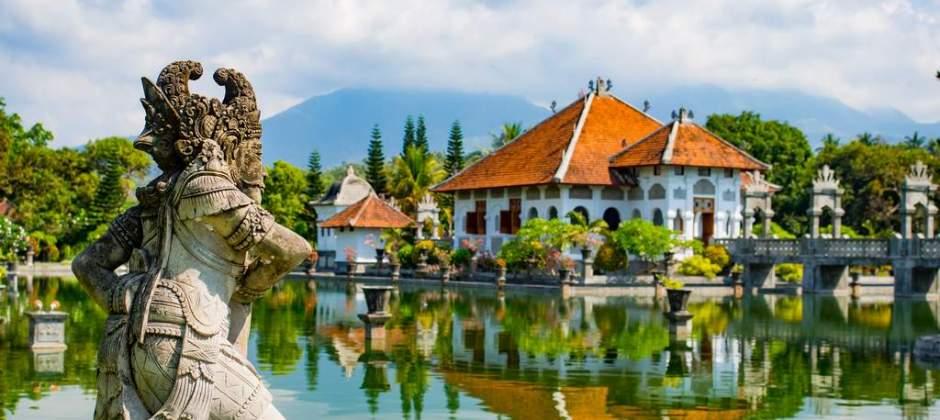 Bali - Full Day Puri Agung