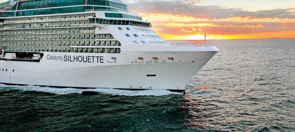 Love at Sea @ Celebrity Silhouette