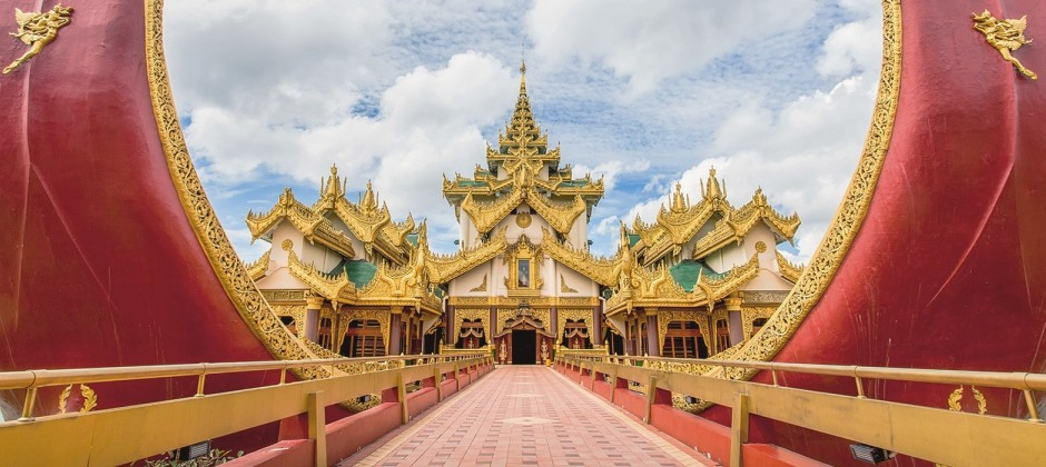 Inle Lake – Heho – Yangon
