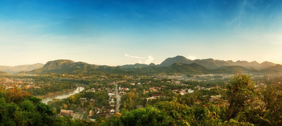 Phonsavanh – Luang Prabang: Visit Muang Sui
