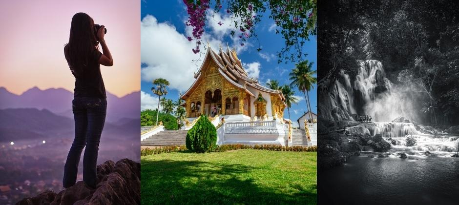 Laos Classic