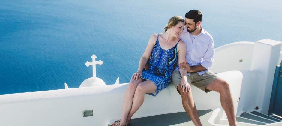 Santorini: Highlights