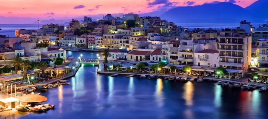 Ios to Crete