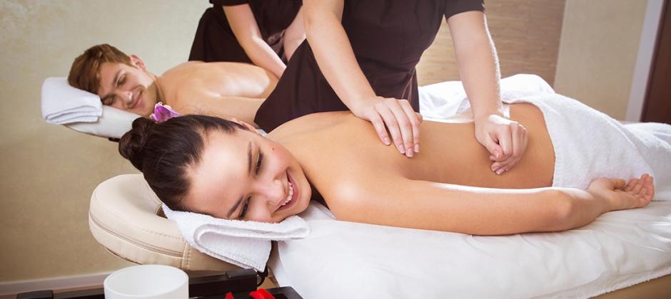 Phuket – Massage