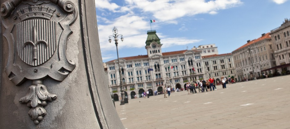 Trieste – Walking tour