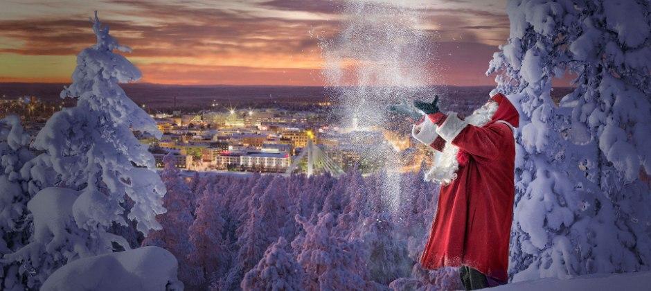 Finland Fairytale