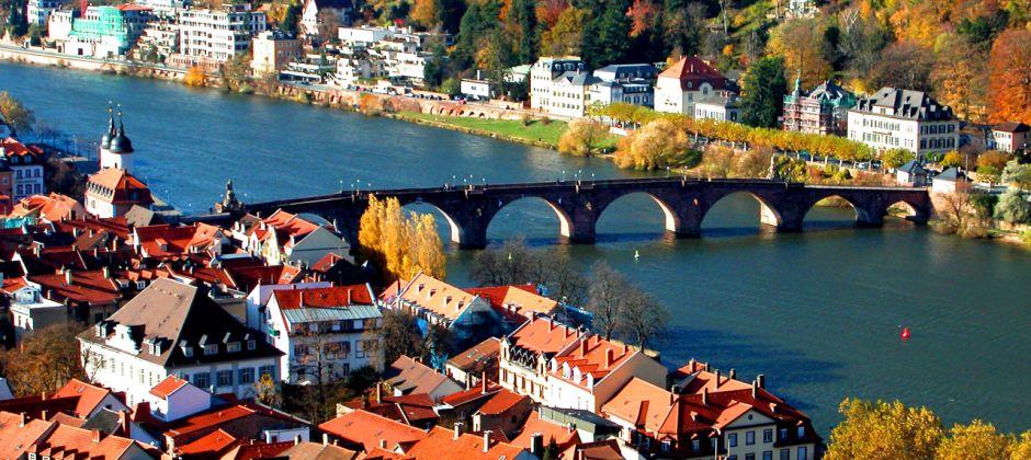 Frankfurt to Baden Baden